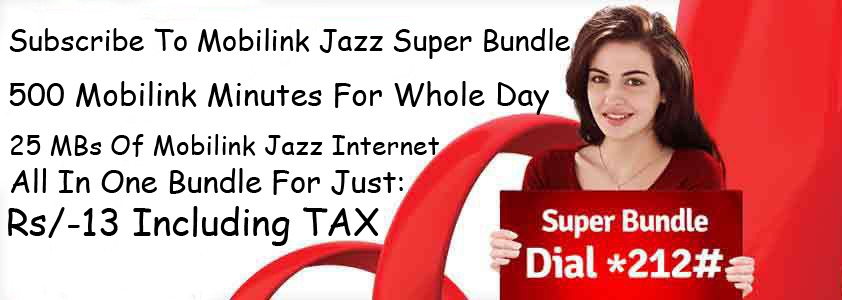 How To Subscribe & Unsubscribe Mobilink Jazz Super Bundle
