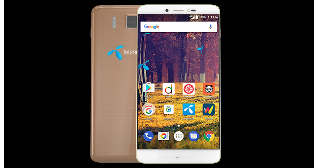 Telenor Infinity A2 Price & Specifications
