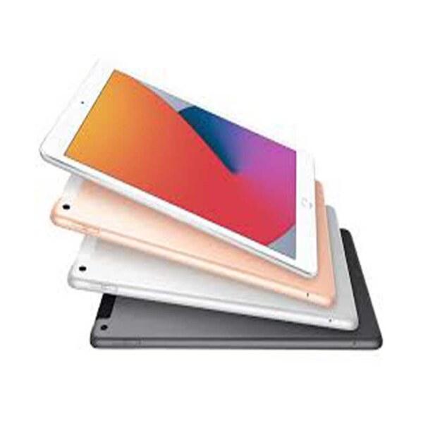 Apple iPad 10.2 Review 2020