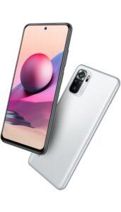 Xiaomi redmi 10S price