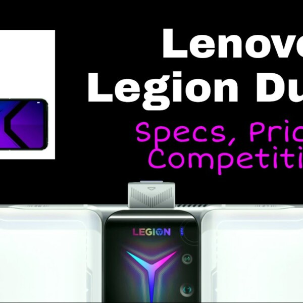 Lenovo Legion Duel 2