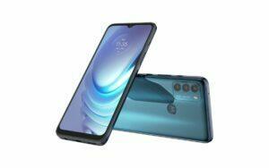 Motorola Moto G50 5G emage