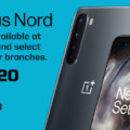 OnePlus Nord 12GB