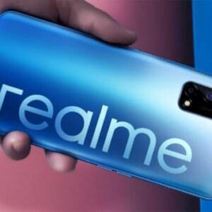 Realme Q3