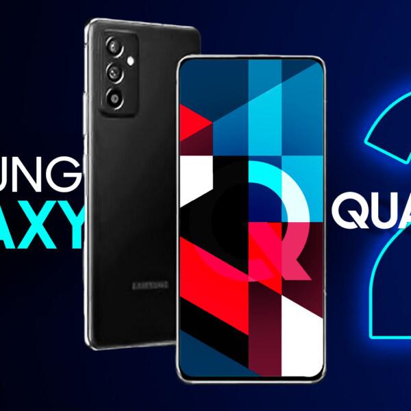 Samsung Galaxy Quantum2