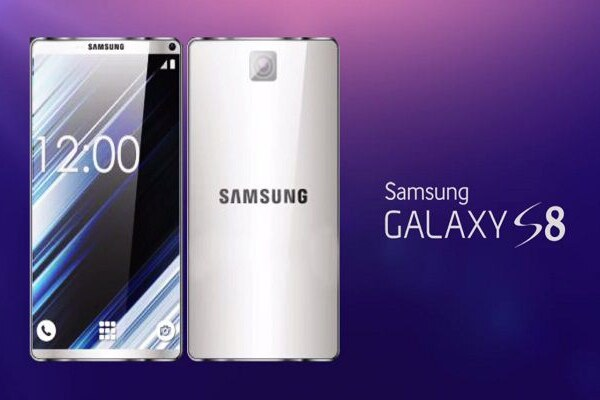 Samsung S8 Price