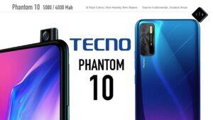 Tecno Phantom 10 emagee