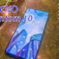 Tecno Phantom 10