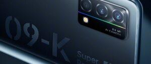 oppo k9 camera