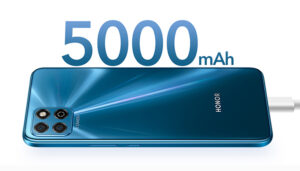 Honor Play 20 4g Emage