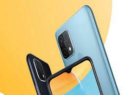 Oppo A 16 Picture