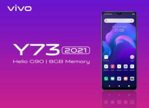 Vivo Y732021 Picture