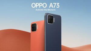 Oppo A73 emage