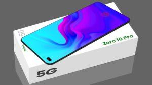 Infinix Zero 10 5G