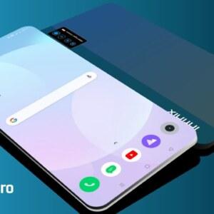 Infinix Zero 10 Pro
