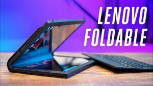 ThinkPad X1 Fold Price