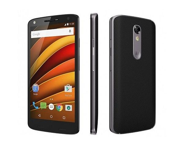 Motorola RUGGED