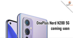 OnePlus Nord N200 5G Picture