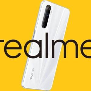 Realme Y6