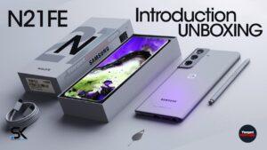 Samsung Galaxy Note 21 FE