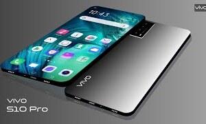 Vivo S10 Pro