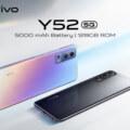 Vivo Y52 5G