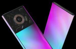 Xiaomi Mi Mix 4 Pro 5G