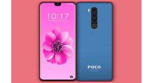 Xiaomi Poco F2 Lite