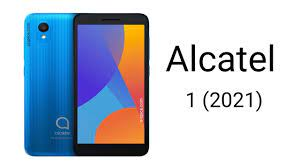 Alcatel 1 2021