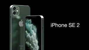 Apple iPhone SE2 price