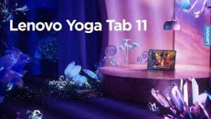 Lenovo Yoga Tab 11 price