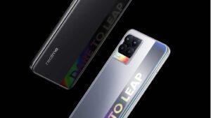 Realme 8s Picture