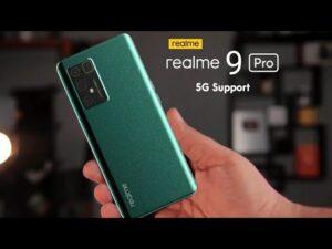 Realme 9 Pro price