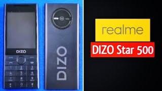 Realme DIZO Star 500