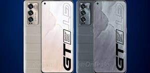 Realme GT Master Explorer