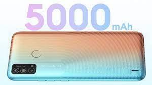Tecno Spark Go 2021 emage