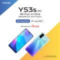 Vivo Y53s NFC