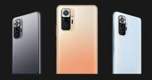 Xiaomi Redmi Note 11 Pro Price