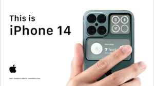 Apple iPhone 14 emage