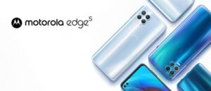 Motorola Edge S Pro 5G