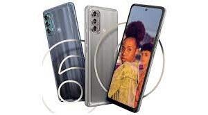 Motorola Moto G60S