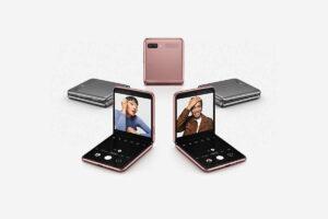 Samsung Galaxy Z Flip 3 5G picture