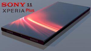 Sony Xperia 11 Plus
