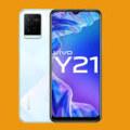 Vivo Y21 2021