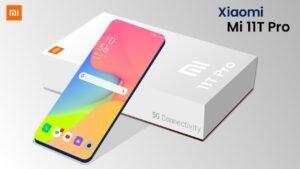 Xiaomi Mi 11T Pro picture