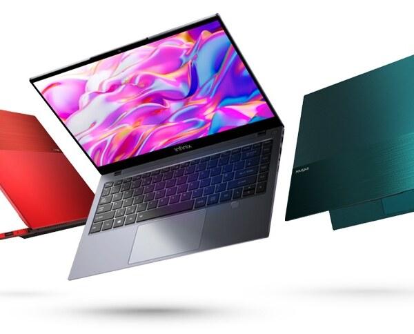 Infinix INBook X1 2021