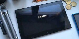 Nokia t20 tab