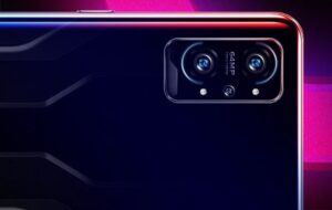 Realme GT Neo Gaming EMAGE