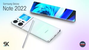 Samsung Galaxy Note 22 Ultra 2022 PICTURE