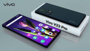 Vivo V23 Pro 5G